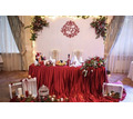 Оформление мероприятий, доступные цены - Свадьбы, торжества в Белореченске