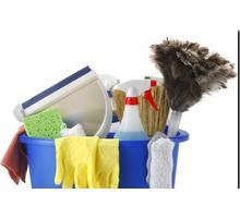 Уборка домов, квартир,помещений. - Клининговые услуги в Белореченске
