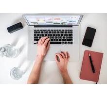 Наборщик текстов (работа в интернет) - СМИ, полиграфия, маркетинг, дизайн в Кореновске