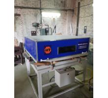 Пресс для изготовления радиусных фасадов пгф-1300С - Продажа в Анапе