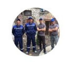 На постоянную работу требуются строители - Строительство, архитектура в Белореченске