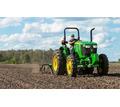 Предприятие приглашает трактористов-механизаторов - Сельское хозяйство, агробизнес в Белореченске