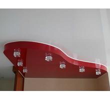 Натяжные потолки от производителя - Натяжные потолки в Краснодаре