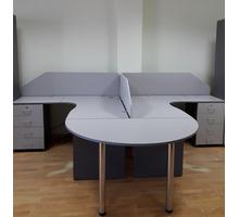 Распродажа офисной мебели и техники - Мебель для офиса в Краснодаре