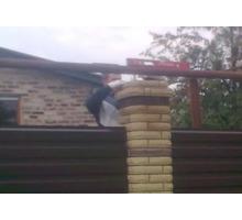 Требуются каменщики, профи! - Строительство, архитектура в Белореченске