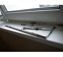 Замена поворотной створки на поворотно-откидную - Ремонт, установка окон и дверей в Сочи