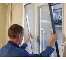 Замена стеклопакетов в окнах и дверях - Окна в Сочи