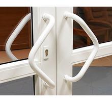 Установка ручек на пластиковые двери - Ремонт, установка окон и дверей в Краснодарском Крае