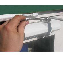 Установка дверных доводчиков - Ремонт, установка окон и дверей в Сочи