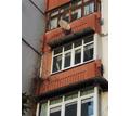 Козырьки оцинкованные на окна - Окна в Краснодарском Крае