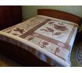 покрывало-одеяло из сучённой акриловой пряжи - Хозтовары в Краснодаре