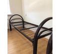 Кровати металлические для рабочих в Краснодаре - Мягкая мебель в Тимашевске