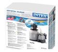 Песочный фильтр-насос Intex 6000 для бассейнов - Бани, бассейны и сауны в Геленджике