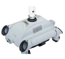 Водный робот пылесос Intex 28001 в бассейн - Бани, бассейны и сауны в Геленджике