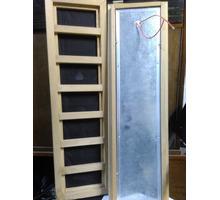 Карбоновый нагреватель для ик-саун - Бани, бассейны и сауны в Геленджике