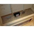 Оборудование для инфракрасной кабины, в сауну - Бани, бассейны и сауны в Геленджике