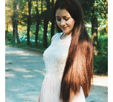 Голливудское Наращивание волос - Парикмахерские услуги в Краснодарском Крае