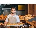 Пекарь для выпечки хлеба и хлебобулочных изделий - Бары / рестораны / общепит в Белореченске