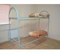 Металлические  кровати эконом - Мебель для спальни в Крымске