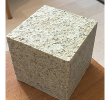 Серый гранит бучарда брусчатка 80*100*100 и плиты 80*300*600 в наличии сочи - Кирпичи, камни, блоки в Сочи