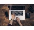 Работа с текстами (работа в интернете) - Работа для студентов в Кореновске