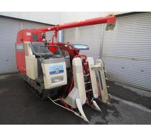 Японский миникомбайн зерноуборочный KUBOTA SR20 - Сельхоз техника в Краснодаре