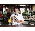 Требуется бармен-официант в ресторан - Бары / рестораны / общепит в Белореченске