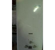 """Газовая колонка """"Оазис"""", отличная - Газ, отопление в Геленджике"""