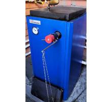 Твердотопливный котёл Печкин 12.5 кВт - Газ, отопление в Геленджике
