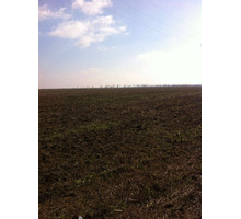 Земельный участок 1050 Га (пашня) - Участки в Краснодарском Крае