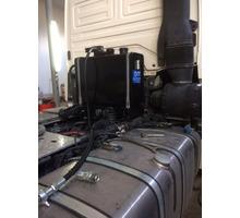Гидравлика на тягач установка гидравлики - Для грузовых авто в Краснодарском Крае