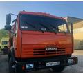 Продам Камаз-Манипулятор, 10-тонник - Инструменты, стройтехника в Геленджике