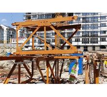 Башенный кран - секции, в Геленджике - Инструменты, стройтехника в Геленджике