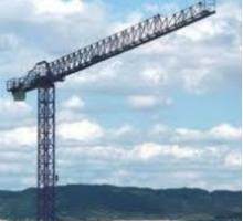 Продается башенный кран Linden Comansa - Инструменты, стройтехника в Геленджике