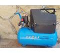 Воздушный компрессор, требует ремонта - Инструменты, стройтехника в Геленджике