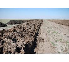 Сотрудничество с крупными фермами КРС и птицефабриками - Сельхоз услуги в Краснодарском Крае