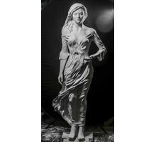 Скульптура на заказ - портретное сходство - Дизайн интерьеров в Краснодаре