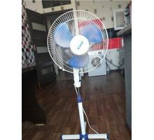 Вентилятор, вентилятор-обогреватель - Кондиционеры, вентиляция в Геленджике