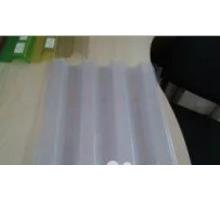 Прозрачный шифер Ондекс (Франция) - Кровельные материалы в Геленджике