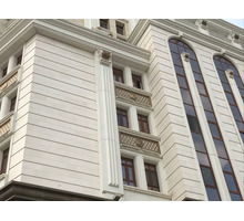Белый известняк лаймстоун для пола и стен внутренней отделки - Кирпичи, камни, блоки в Сочи