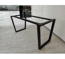 Подстолье масивное в стиле лофт - Столы / стулья в Краснодаре