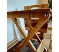 Табурет складной - Мебель для кухни в Белореченске