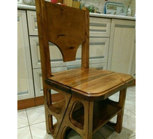 Стул- стремянка - Мебель для кухни в Краснодарском Крае