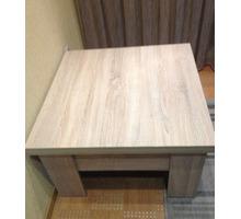 Стол трансформер - Мебель для гостиной в Краснодарском Крае