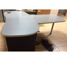 Продам Стол офисный - Мебель для офиса в Белореченске