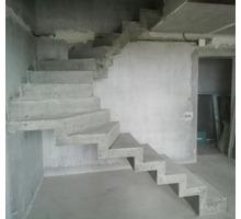 Мраморные, ж/б лестницы, монолитные - Лестницы в Геленджике