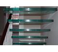 Стеклянные лестницы и ограждения - Лестницы в Геленджике