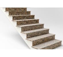 Изготовление лестниц из гранита, камня, мрамора - Лестницы в Геленджике