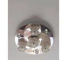 Светильник потолочный - Предметы интерьера в Белореченске