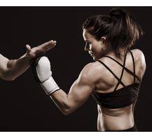 Персональный тренер, фитнес, самооборона, бокс - Косметологические услуги, татуаж в Краснодарском Крае